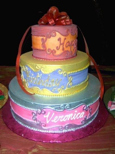 Hansen's Cakes   Wedding Cake   Los Angeles, CA   WeddingWire
