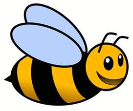 Bumble Bee Template by Bee Template Preschool Clipart Best
