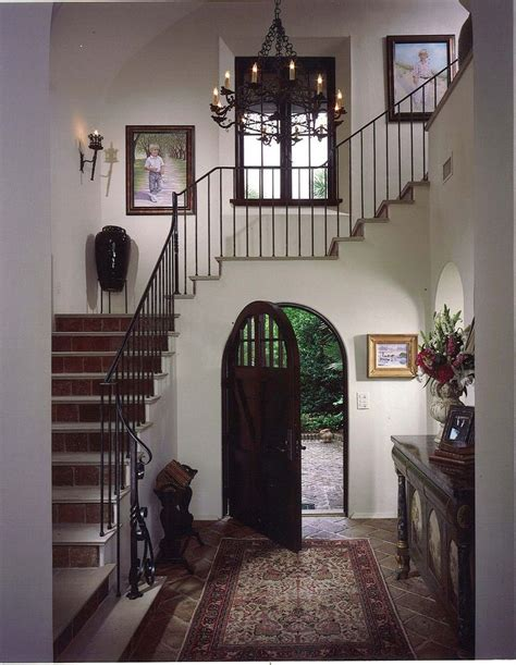 Mediterranean Entry Ideas An Air Of Timeless Majesty | mediterranean entry ideas an air of timeless majesty