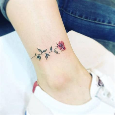 small red rose tattoo collection of 25 and tattoos on wrist