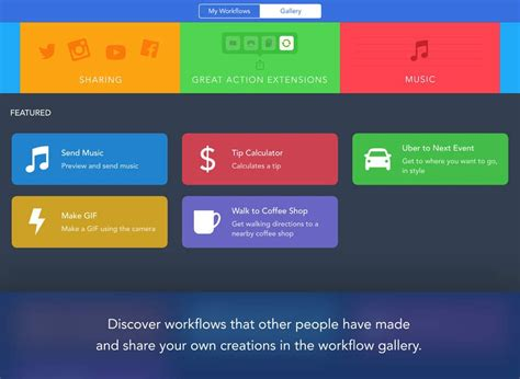 workflow iphone app best iphone apps that aren t on android business insider