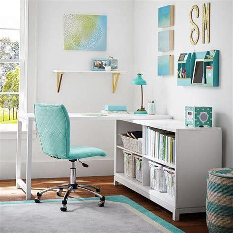white wood corner desk wood top white shutter drawers corner desk set