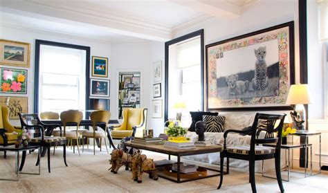 The Color House Nyc by How To Make Your Home Look More Expensive Freshome