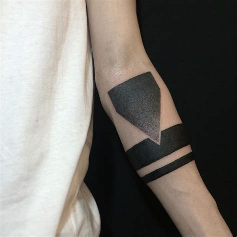 arm band tattoo 95 significant armband tattoos meanings and designs 2019