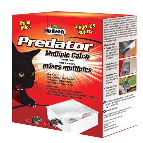 predator predator multi catch mouse trap the home depot