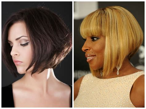 graduated bobs for long fat face thick hairgirls graduated bob haircuts for thick hair hairstyles