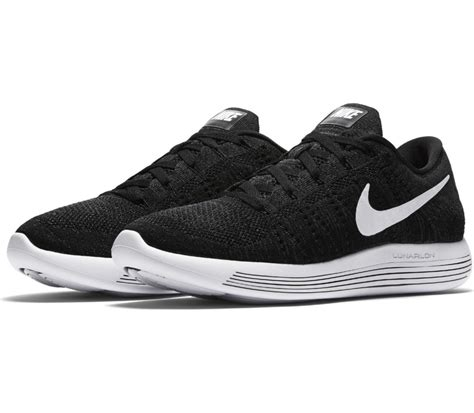 nike knitted shoes nike lunar epic low fly knit s running shoes black