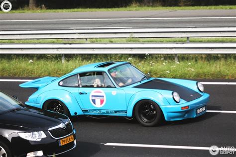 magnus walker porsche porsche 911 rs by magnus walker 30 augustus 2015