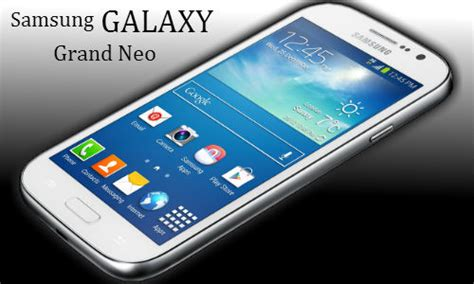samsung grand neo mobile price in india samsung galaxy grand neo android mobile now available for