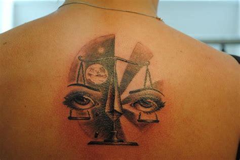 cool libra tattoo designs hative