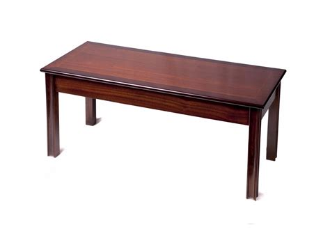 Reproduction Coffee Tables Reproduction Chippendale Coffee Table Race Furniture Middlesbrough