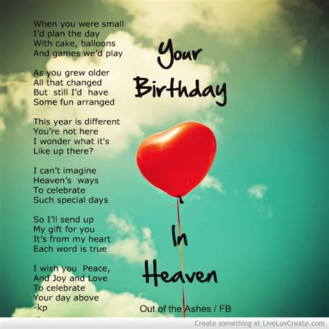 Wishing A Happy Birthday To Someone In Heaven 94 Best Images About Heavenly Birthday Wishes On Pinterest