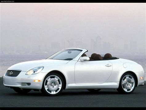 430 top gear top gear was wrong the lexus sc430 was by far not the
