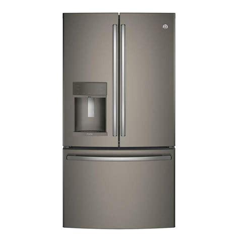 Ge Profile Refrigerator Door by Ge Profile 35 75 In W 23 1 Cu Ft Door