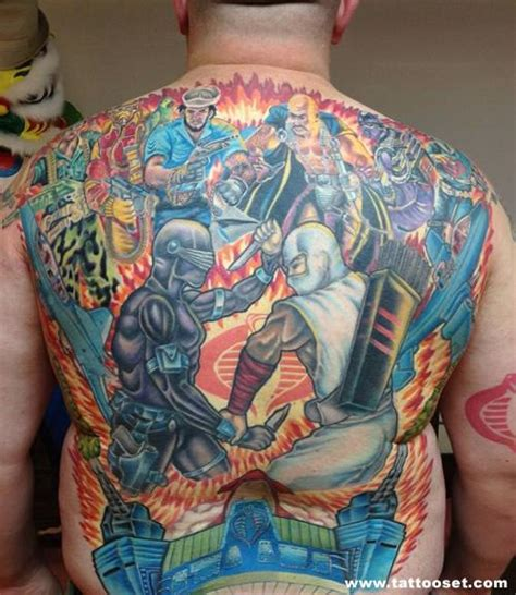gi joe tattoos gi joe quotes quotesgram
