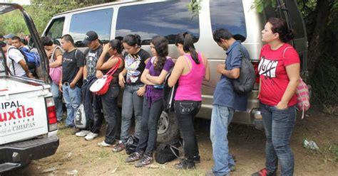 Que Es Un Record Criminal En Estados Unidos Detienen A M 225 S Inmigrantes Al Ingresar A Estados Unidos 187 El Hispano News