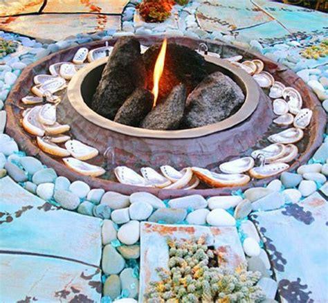 Feuerstelle Selber Machen by Gartendekoration Selber Machen 20 Spezielle Dekoideen