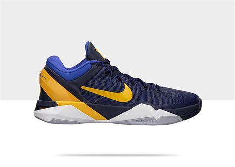 Sepatu Basket Nike Zoom Vii Galaxy Glow In The basket nike 7