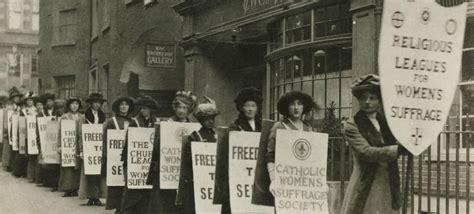 years celebrating womens   vote   african american involvement iamcatholic