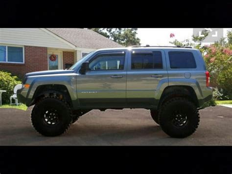 jeep patriot lifted straight axle jeep patriot jeep stuff pinterest jeep