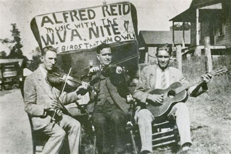 folk songs from the west virginia appalachia books a tribute to blind alfred reed the floyd country store