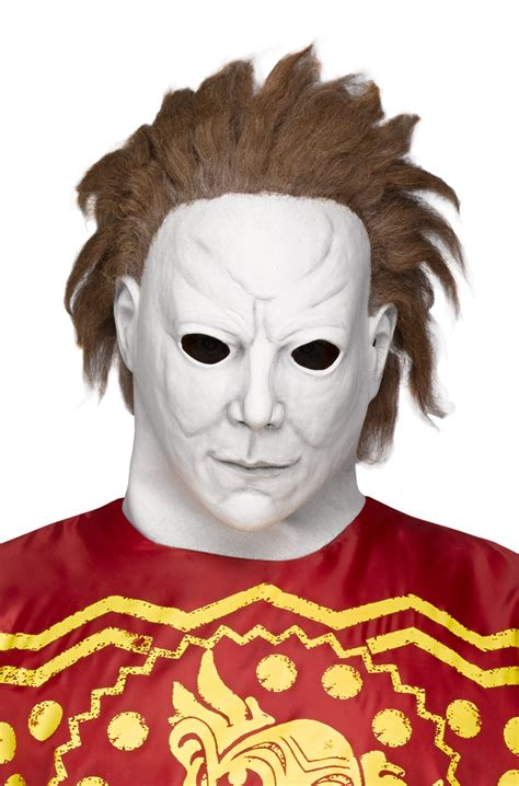 michael myers  beginning adult mask purecostumescom