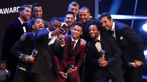 awards for best fifa s the best awards 2018 when is it who are the