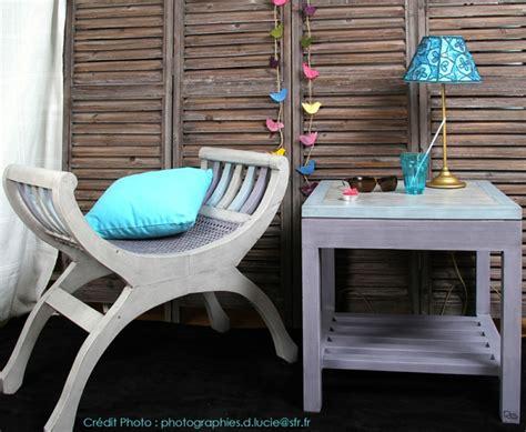 Moderniser Table Basse En Bois by 1001 Id 233 Es Pour Customiser Un Meuble Meuble Relook 233