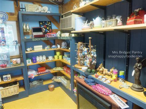 The Bridge Food Pantry by Mrs Bridges Pantry In Woodstock Ct Snaphappy Foodie