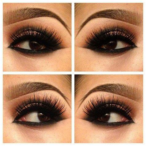makeover tips 15 charming night makeup ideas pretty designs
