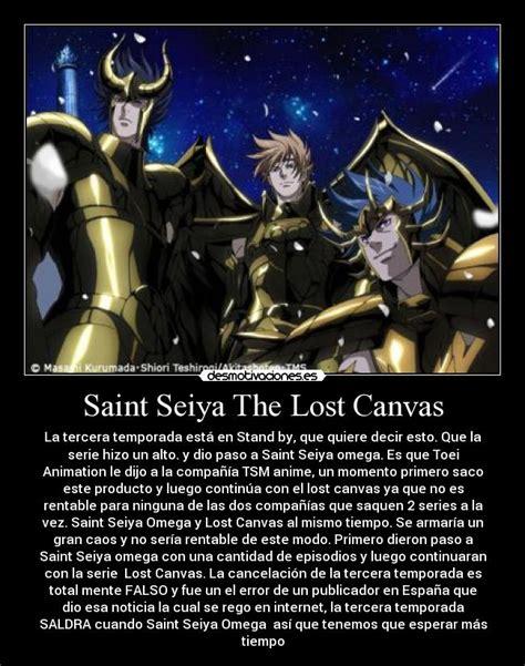 desmotivaciones de anime saint seiya lost canvas albafika de piscis saint seiya the lost canvas t1 05 memes