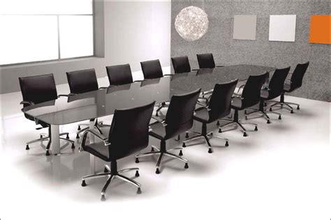 glass conference table design decorating glass