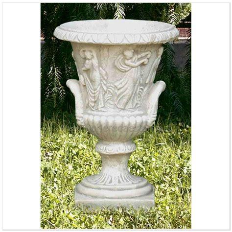 vasi esterno design vasi design esterno fioriere con grigliato vasi e