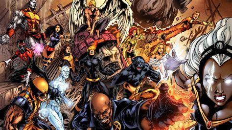 X Marvel by X Marvel Wallpaper 1920x1080 Wallpoper 405006