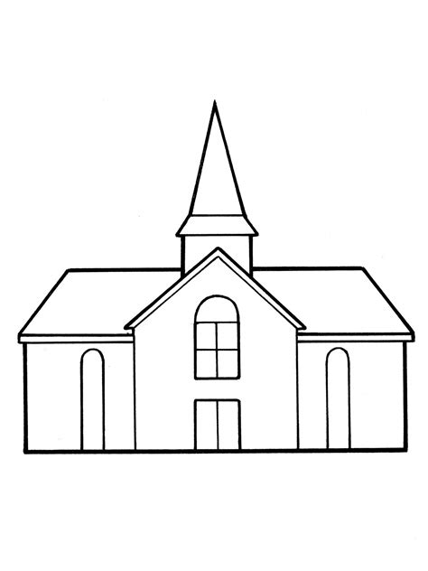printable lds art lds clipart meetinghouse lds meeting house colouring
