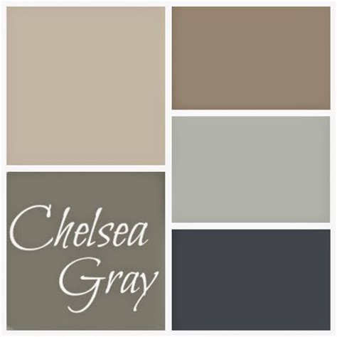 benjamin moore weimaraner google search house colors