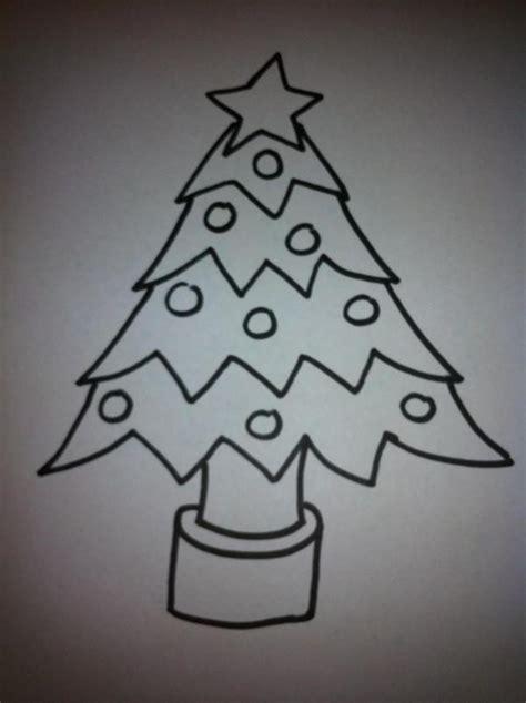 c 243 mo dibujar un 225 rbol de navidad 7 pasos con im 225 genes
