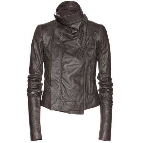 Handmade Leather Jacket - handmade classic biker leather jacket on luulla