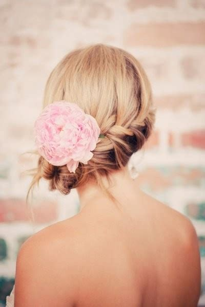 the beautiful bridesmaid hairstyles for hair best medium hairstyle