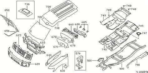 transmission control 2002 nissan pathfinder spare parts catalogs 2007 nissan pathfinder oem parts nissan usa estore
