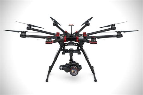 Dji Wings S1000 top 7 best drones gearnova