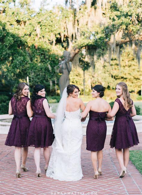 New Orleans Botanical Garden Wedding And Cage At City Parks Botanical Gardens Mattix Photography