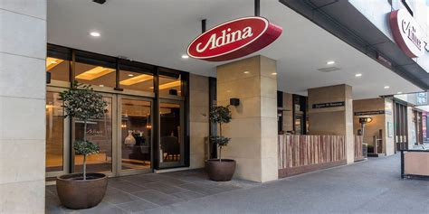 Adina Apartment Hotel Melbourne Adina Apartment Hotel Melbourne Official
