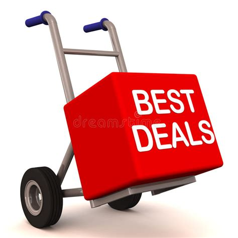 Best Delivery by Best Deals Delivery Royalty Free Stock Photos Image 24933338
