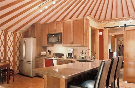 Bathroom Floor Plans Free 30 yurts pacific yurts