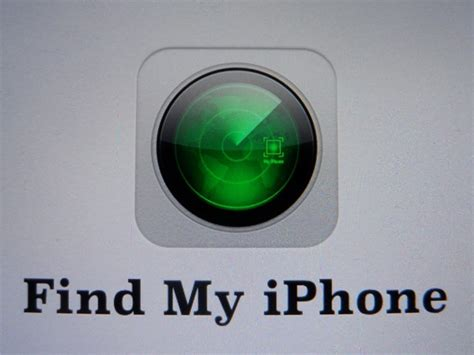 what is find my iphone find your iphone app review everywhere