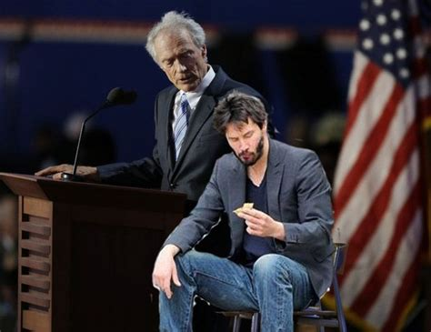 Clint Eastwood Chair Meme - obama tweets response to eastwooding meme this seat s taken