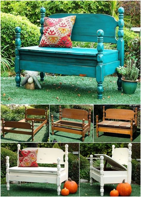 what to do when you have a bench warrant how to turn beds into garden bench