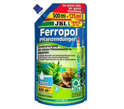 Jbl Ferropol jbl ferropol pflanzend 252 nger f 252 r wasserpflanzen dehner garten center