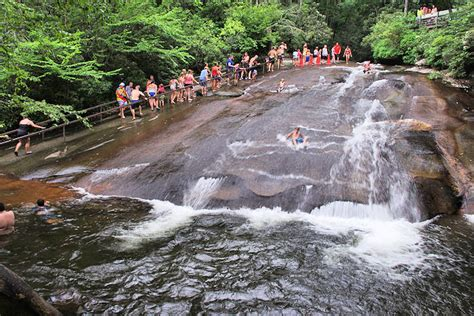Sliding Rock Nc Cabins by Category Things To Do Asheville Vacation Homes
